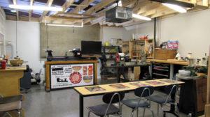 Factur Woodturning StudioSML