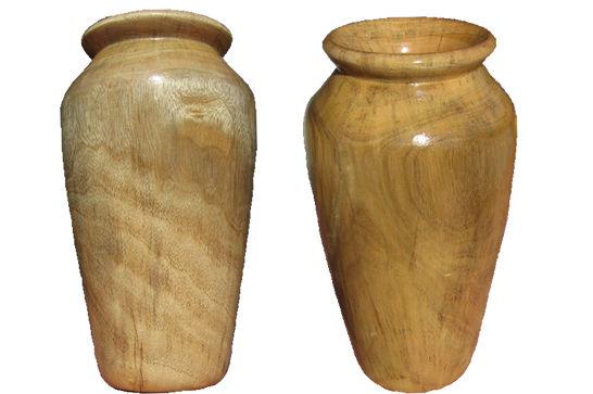 Camphor Vase