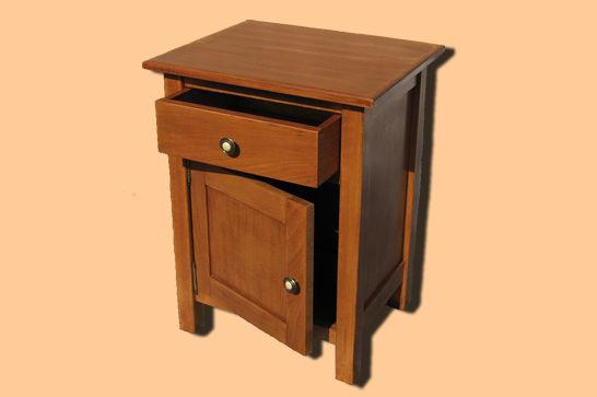 Beech Cabinet