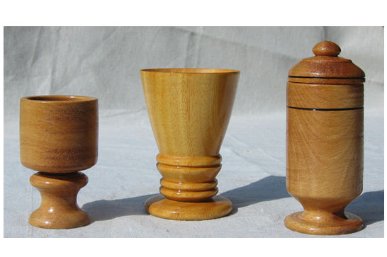 Assorted Toothpick Holders