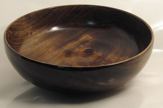 Camphor bowl #178