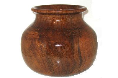Large Oak Pot #182
