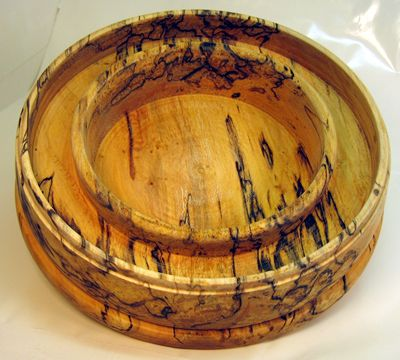 spltd maple jewl box inside