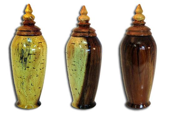 Pet Cremation Urn #205