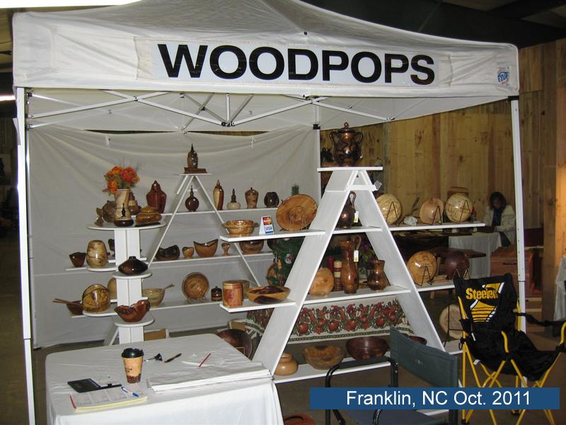 Franklin woodpops1