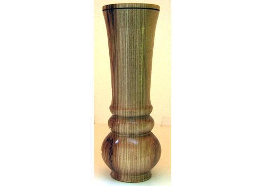 Hickory Bud Vase #297