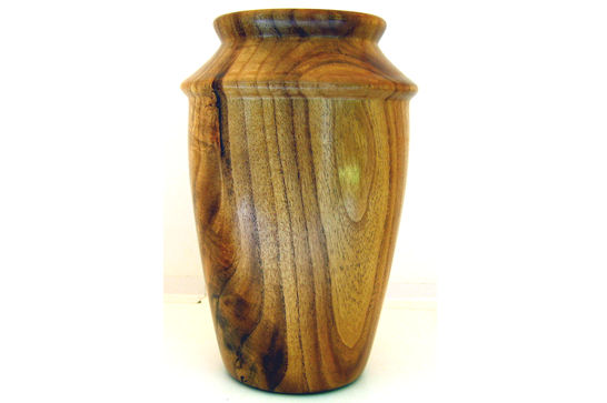 Urn with Lid #305