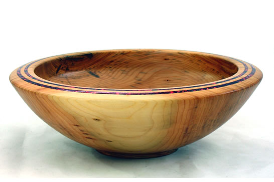 Weeping Willow Bowl # 475