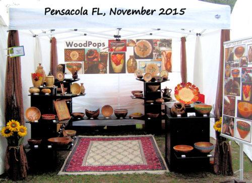 Pensacola 2015