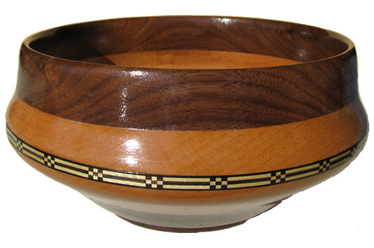Western Style Bowl